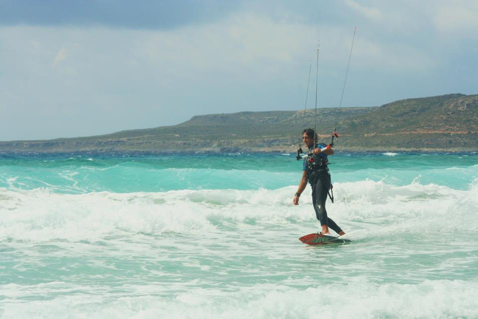 Kite-Surf & S.U.P. center