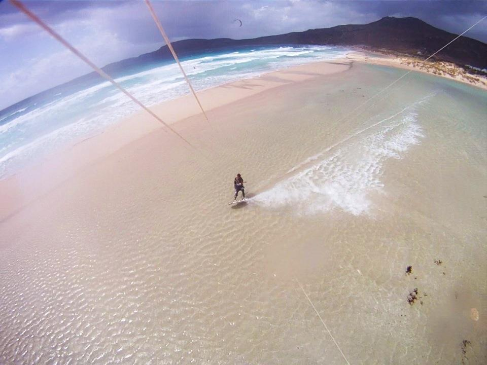 Kite Surf May